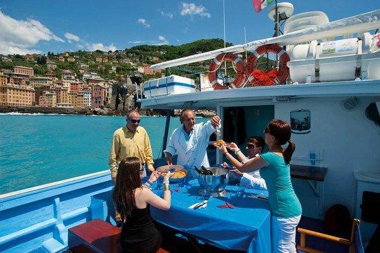 Il mare come risorsa di turismo ed occupazione, a Ercolano presentazione dei Gruppi di Azione Locale