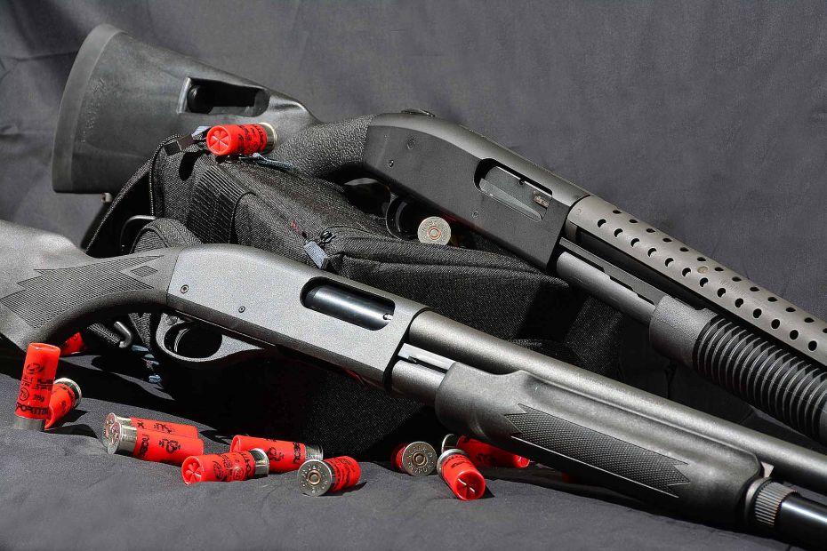 Pomigliano, venti fucili a pompa invece dei pezzi di ricambio allo stabilimento Fiat