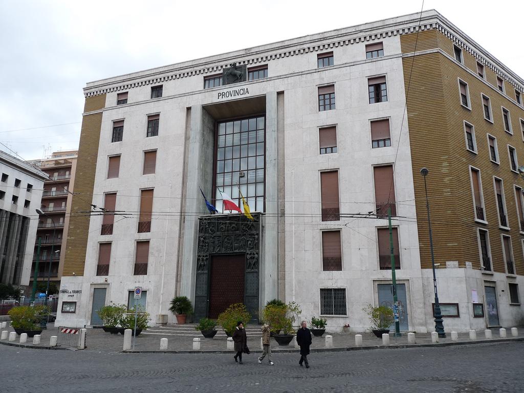 Consiglio Metropolitano di Napoli:  altissima affluenza, entro domani gli esiti