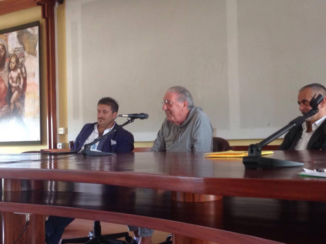 NUOVE REGOLE PER LA CATEGORIA – A Sant'Anastasia gli stati generali dell'Associazione direttori e collaboratori sportivi calcio