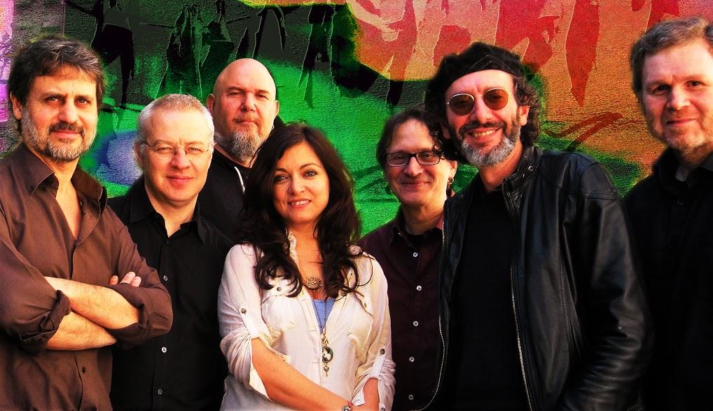 La XXI edizione di Ethnos, festival internazionale di musica etnica diretto da Gigi Di Luca, prosegue questo week end con tre concerti intorno al Vesuvio