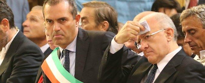 """Emergenza Sanità: il primo cittadino di Napoli scrive al presidente De Luca: """"A Napoli disservizi e smembramento di importanti strutture"""""""