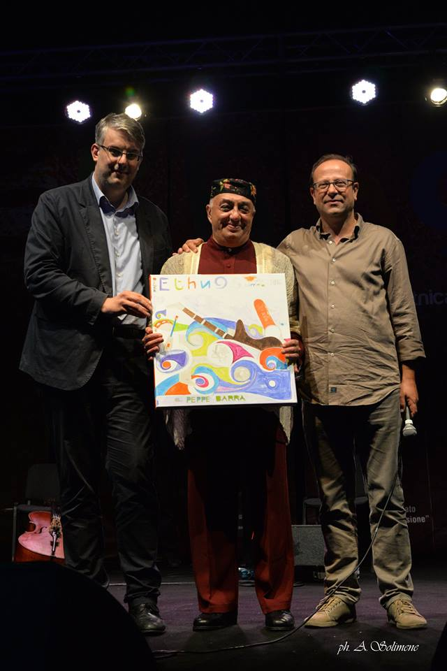 """Ethnos Festival chiude i battenti: bilancio positivo per la 21esima edizione.  Il sindaco Zinno: """"Premiato l'impegno della nostra Città"""""""