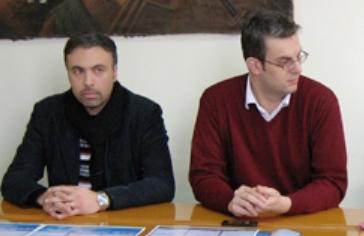 Sversamenti fuori orario: a San Giorgio a Cremano il sindaco Giorgio Zinno mostra il pugno duro contro i trasgressori