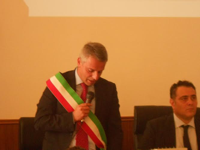 """Ottaviano aderisce alla """"Carta dei Comuni"""" del teatro San Carlo: sabato 19 la presentazione in Comune"""