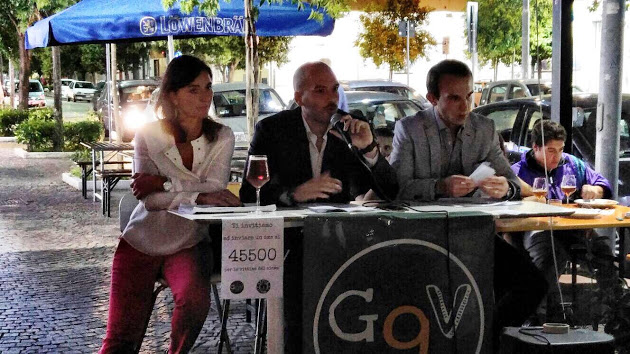 Legalizzazione della Cannabis: alla Distilleria il convegno organizzato dai Giovani Giuristi Vesuviani