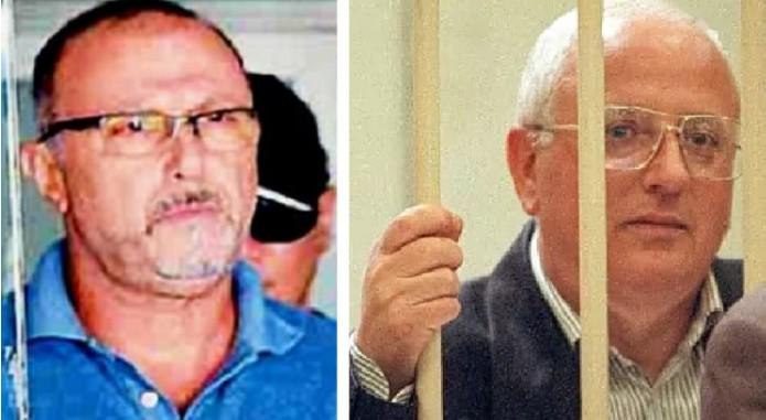 """I magistrati dell'antimafia ascoltano il """"professore"""" Cutolo per verificare l'attendibilità del pentito Pasquale Scotti"""