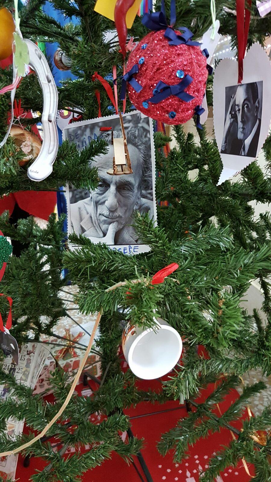 Da domani presepe e albero di Natale della solidarietà per i piccoli alunni del Plesso Scuola per l'Infanzia dell'Istituto comprensivo Carlo Santagata