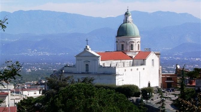 Parte il ciclo di concerti nelle chiese di Ottaviano