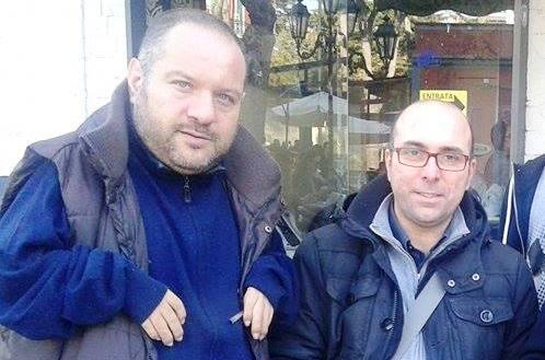 Controlli dei carabinieri per gli operatori commerciali all'ingrosso di pesce. A Portici la petizione di Ciro Gallo e Francesco Portoghese