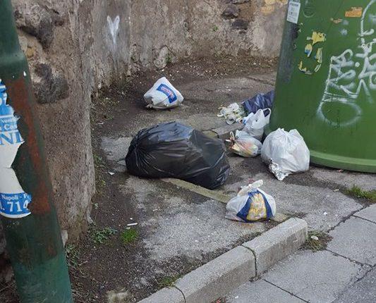 """DECORO URBANO – A San Sebastiano al Vesuvio, Dario Scopino (Pd): """"Assessore è arrivato il momento di punire gli incivili"""""""