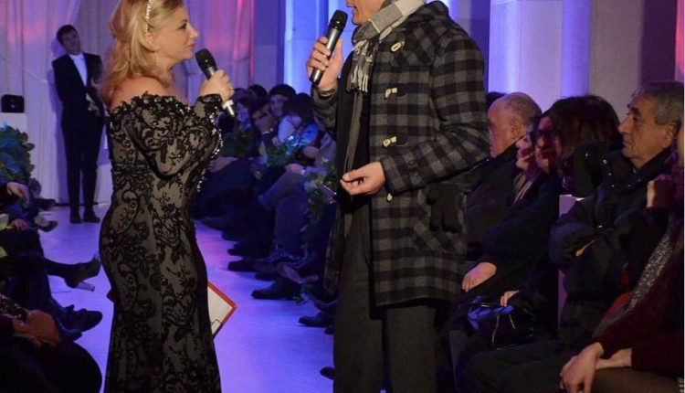 """""""Fashion & Food – Moda e gastronomia sfilano insieme"""": San Giuseppe Vesuviano promuove la moda e l'agroalimentare"""
