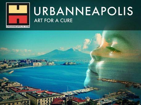 Urban Neapolis contro malattie genetiche: la Mostra fino all' 11 febbraio a Castel dell' Ovo