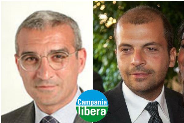 """Portici verso le Amministrative. Anche il vicepresidente della Campania, Tommaso Casillo, """"benedice"""" Fimiani: """"Campania Libera"""" concorrerà per le prossime elezioni comunali"""""""