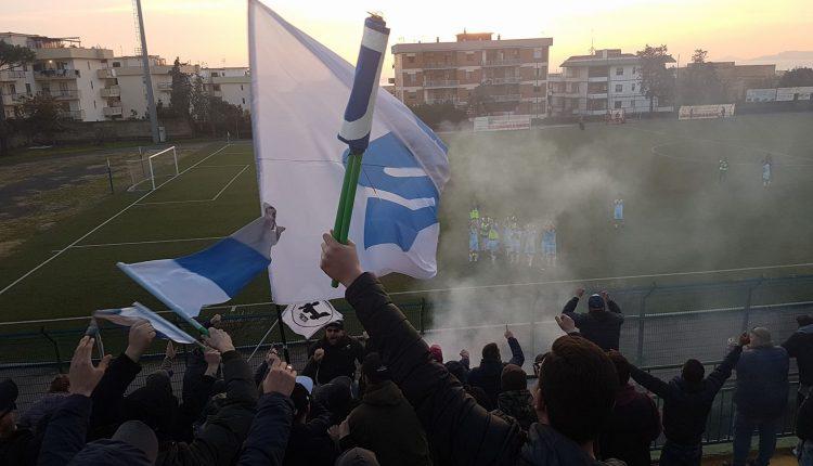 Va al Portici il derby del Vesuvio, Il San Giorgio si arrende per 3-0