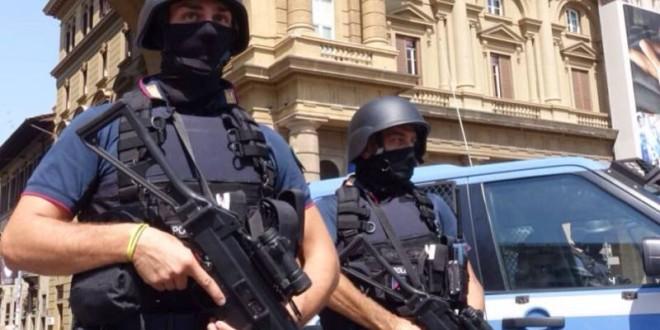 Controlli antiterrorismo, preso tunisino: a Napoli era in equipaggio nave crociera proveniente da Tunisi