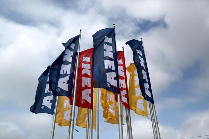 Ikea dovrà costruire uno svincolo dell'autostrada ad Afragola
