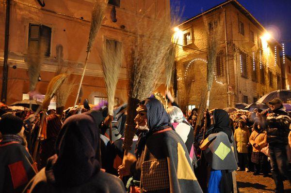 La Befana viene dal Sud: tutti gli Eventi del week-end dell'Epifania a cura dell'Assessorato alla Cultura e al Turismo del Comune di Napoli