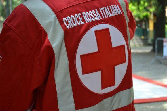 Inaugurata a Cercola la nuova sede della Croce Rossa Italiana