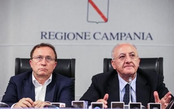 E' mistero sul parere negativo dei confronti dell'aggiornamento del Piano rifiuti in Campania