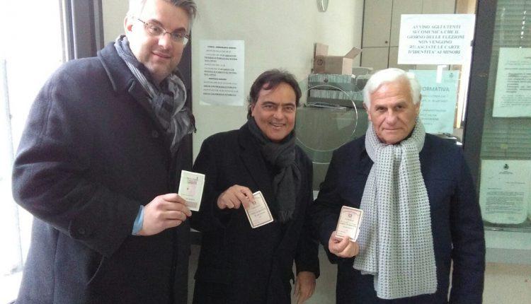 Acconsentire alla donazione attraverso la carta d'identità: l'attore Eduardo Tartaglia testimonial per San Giorgio