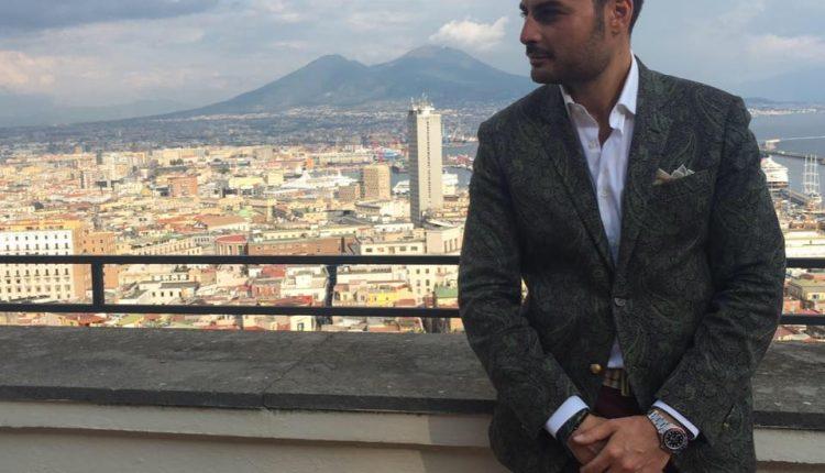 """a volla, Vincenzo Manfellotti: """"non vedo un progetto politico nel governo viscovo"""""""