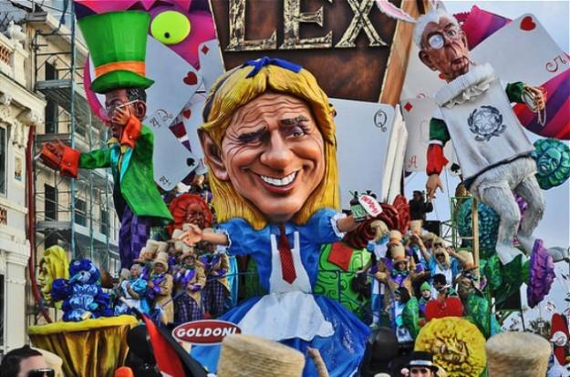 Carnevale 2017: iniziano i preparativi a Cercola, Caravita, Musci e Parco Europa