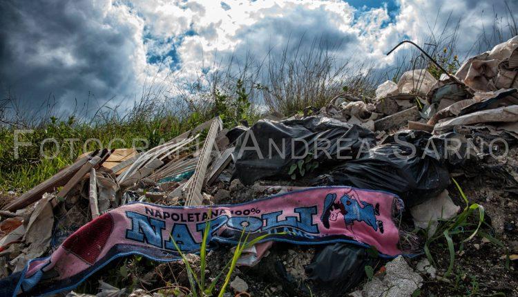 """San Vito al Vesuvio: terra di ginestre e tumori. Storie di resistenza nella """"Terra dei Fuochi"""" vesuviana"""