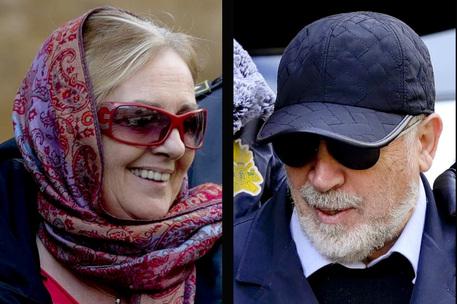 Esclusivo: Parla la figlia della coppia Di Leva accusata di gestire un traffico di armi con l'Isis