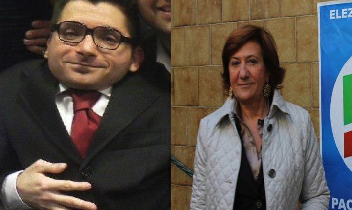 P.E.B.A. (piani per l'eliminazione delle barriere architettoniche): la battaglia di Annarita De Simone e Gianluca Di Matola ottiene l'impegno della neo assessora Rossella Beneduce