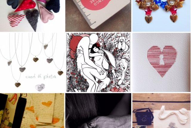 Ecco la fiera del design nel cuore di Napoli: amore e creatività per Monsieur le Marché – speciale San Valentino: l'iniziativa è in programma sabato 11 febbraio allo Slash