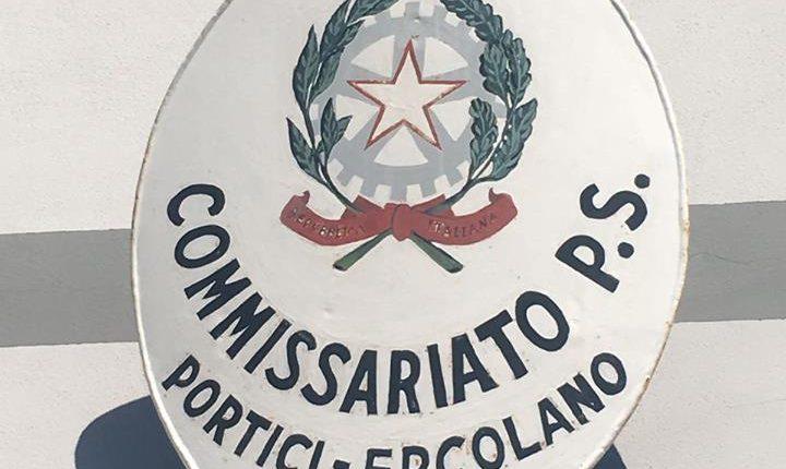 """Portici – Arrestato affiliato al clan Vollaro. Ennesima operazione """"anti-droga"""" nella centralissima Piazza San Ciro"""