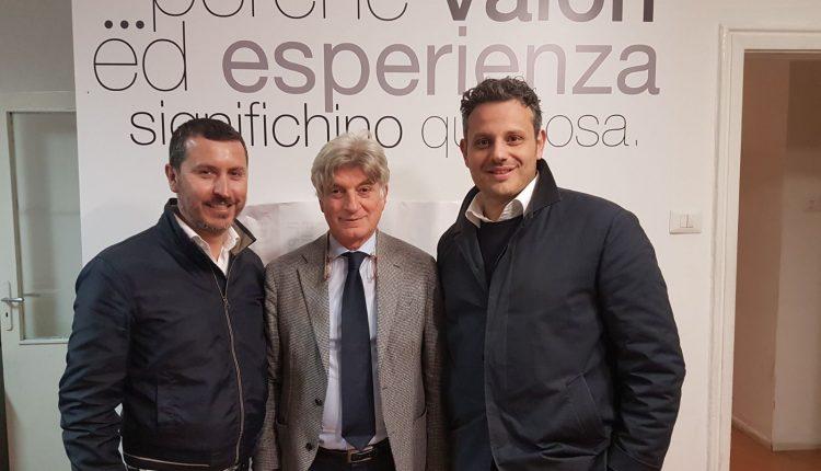 """Portici verso il voto. Sannino e Bimonte ufficializzano con Iacomino: """"contrastare il tentativo di restaurazione di una politica clientelare"""""""