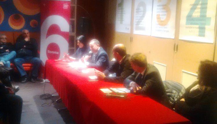 """Somma Vesuviana, Udc a congresso. Nocerino: """"Ecco il nostro cronoprogramma per la città contro le autocandidature"""". Forza Italia verso le primarie scarica Allocca"""