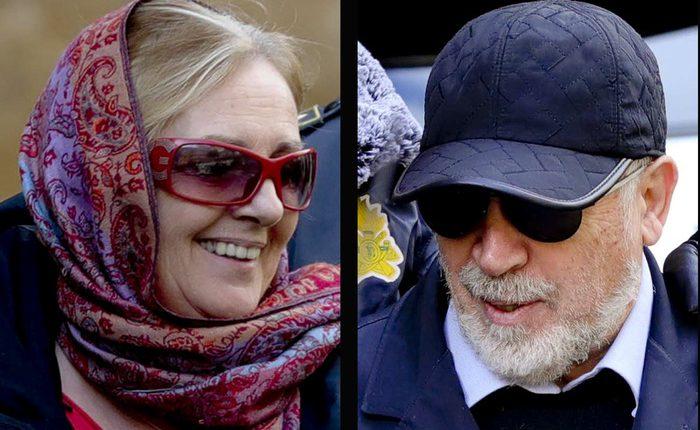 """(Esclusiva) San Giorgio a Cremano. Parla la figlia dei coniugi Di Leva, accusati per traffico internazionale di armi: """"Ecco il perchè al momento dell'arresto mia madre sorrideva. Sono state dette tante bugie"""""""