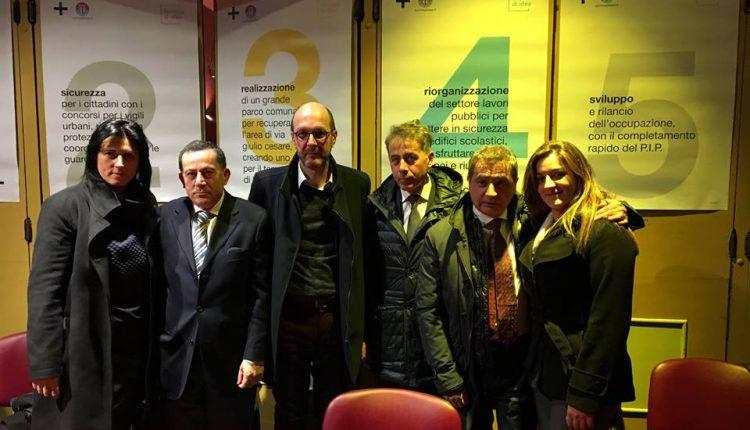 """Elezioni a Somma Vesuviana, anche """"Siamo Sommesi"""" aderisce a """"Somma di idee"""""""