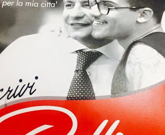 Portici verso il voto – L'ex consigliere Ruffino conferma la sua presenza nel PD a sostegno di Enzo Cuomo sindaco. Sponsor della candidatura il consigliere regionale Lello Topo