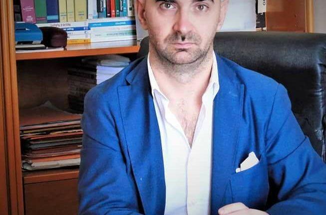 Domani e dopo domani i Grillini in piazza per sostenere la candidatura a sindaco dell'avvocato Ciro Sannino