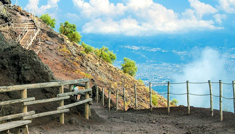 Troppi problemi nello Statuto, il Comune di Sant'Anastasia fuori dal Gal Vesuvio?