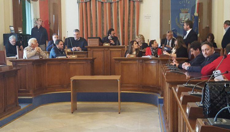 COLPO DI SCENA A SAN GIORGIO A CREMANO – Il Consiglio di Stato rimette al suo posto il Presidente del Consiglio Ciro  Russo.