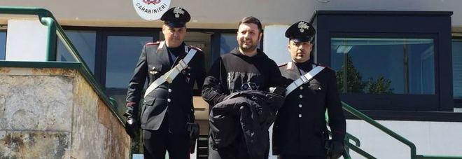 Ercolano. Cinquanta euro al giorno per lavorare tranquilli: i carabinieri fermano un estorsore