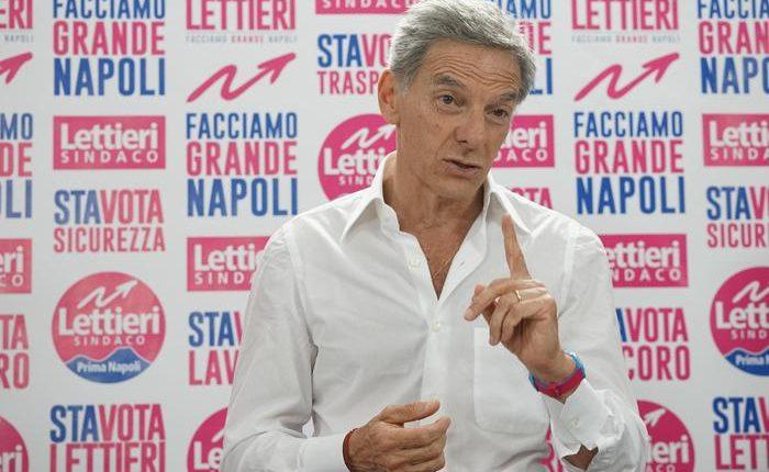 Operazioni inesistenti,indagato Lettieri: sequestrati 350mila euro e 41 fatture false da società esterna