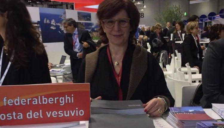 Federalberghi Costa del Vesuvio alla Bit di Milano, presentata l'offerta turistica targata Na
