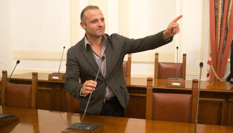 A San Giorgio a Cremano, la maggioranza si rinforza  Ciro Di Giacomo e Grazia Esposito  annunciano il sostegno all'amministrazione targata Zinno