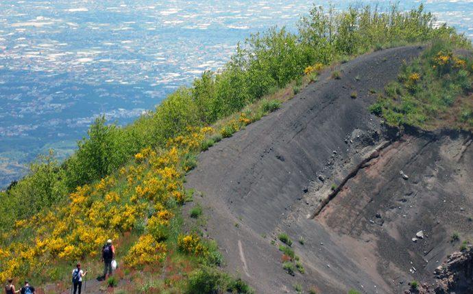 """""""La montagna ci invita"""", a Ottaviano una passeggiata per riscoprire la bellezza del territorio"""