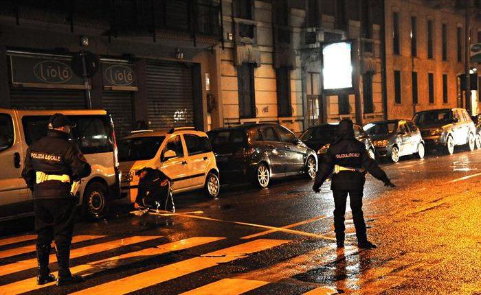 I carabinieri fermano un uomo per l'investimento senza soccorso della tredicenne originaria di San Giorgio investita con la madre