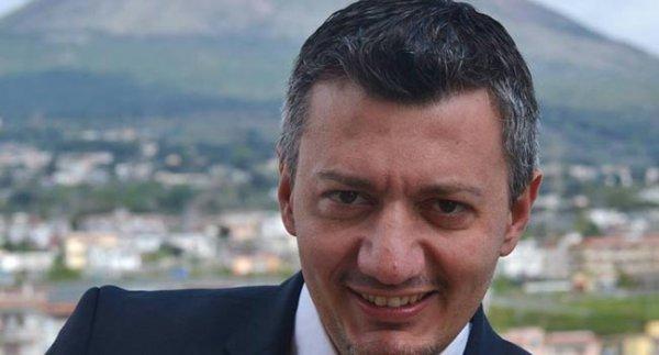 Flag Litorale Miglio d'Oro: Giampiero Perna nominato Presidente, dentro Stoa, Parco e Costa del Vesuvio