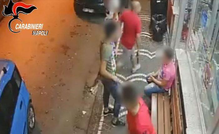 Agguato d'onore sventato, tre arresti. Gli inquirentifannoluce su 3 tentati omicidi avvenuti tra Napoli el'hinterland