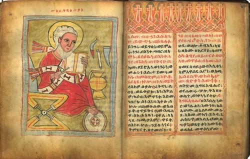 A VIlla Villari il Museo della Bibbia: expo e tavole rotonde fino