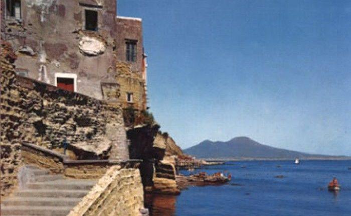 Nello storico Borgo di Marechiaro, domenica 23 aprile la Sagra del Mare